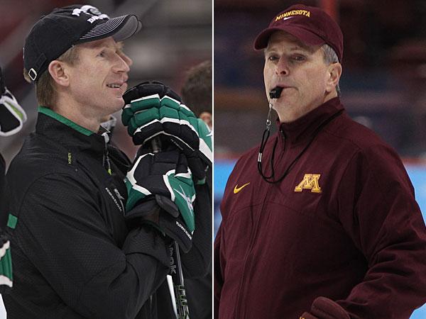 NCAA: Proximity Fuels Rivalry Between North Dakota, Minnesota