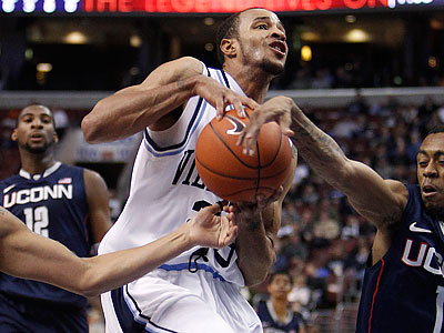 Dominic Cheek was Villanova´s second leading scorer last season at 12.5 points a game. (Ron Cortes/Staff file photo)