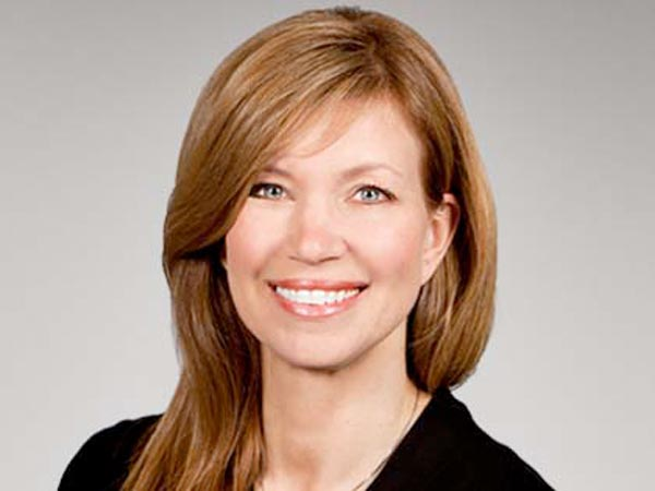 CBS3´s Robin Rieger is leaving the station.