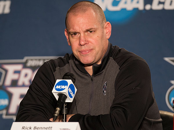 NCAA: Tough-minded Union Leaves Cinderella Label Behind