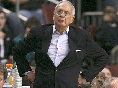 Larry Brown has maintained close ties to the Philadelphia region. (Yong Kim/Staff file photo)