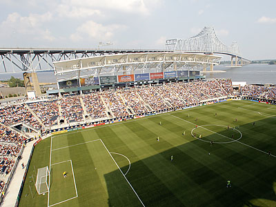 Could the Union host the 2012 MLS All-Star Game? (Yong Kim/Staff file photo)