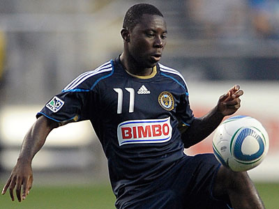 The Union are paying out $3,045,008.08 in base salary this year. (Michael Perez/AP)