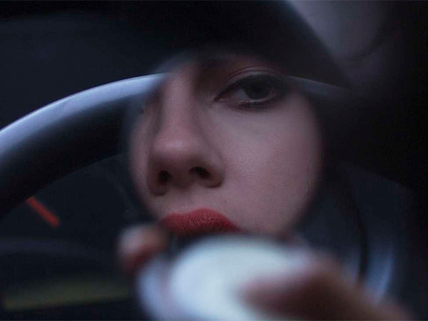 "Scarlett Johansson is a dangerous woman in the eerie, experimental ""Under the Skin"" from Jonathan Glazer."