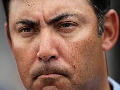Will Ruben Amaro Jr. and the Phillies go after a big name at the deadline? (David Maialetti/Staff Photographer)
