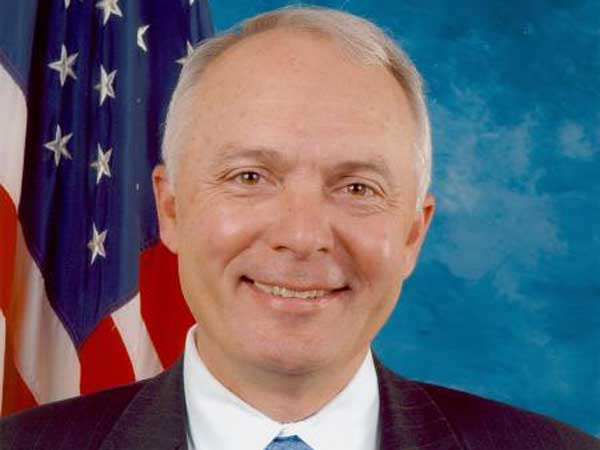 U.S. Rep. John Kline, R-Minn., chairs the House Committee on Education and the Workforce which begins hearings today on the Working Families Flexibility Act of 2013. (Photo Kline.house.gov)
