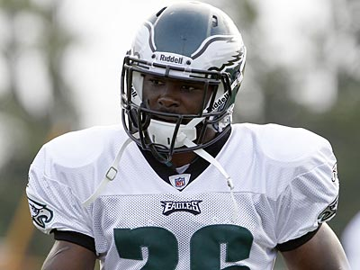 Eagles safety Jaiquawn Jarrett, if it's possible, has looked worse this preseason than last. (Yong Kim/Staff file photo)