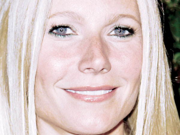 Gwyneth Paltrow topped the list of Star magazine´s Most Hated Celebrities.