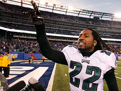 The Eagles will reportedly visit the Giants on Sunday, November 20. (David Maialetti/Staff file photo)