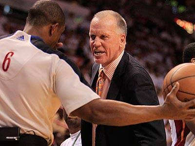 Doug Collins and the Sixers face an 0-2 hole with the next two games in Philadelphia. (Ron Cortes/Staff Photographer)