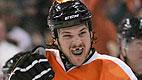 Flyers Steamroll Devils