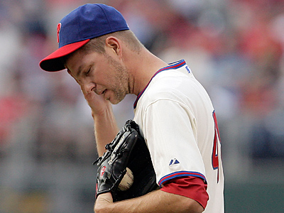 Ryan Madson needs surgery. (Yong Kim/Staff file photo)