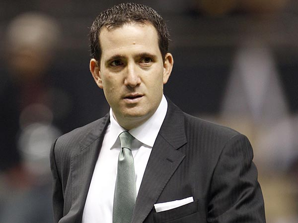Eagles general manager Howie Roseman. (Yong Kim/Staff file photo)