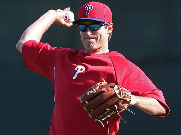 Phillies pitching prospect Jonathan Pettibone. (Michael Bryant/Staff file photo)