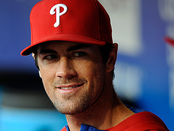 Phillies' Cole Hamels set to make return Wednesday against Dodgers