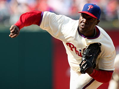 Jose Contreras has pitched in four of the last five games. (Suchat Pederson/AP Photo)