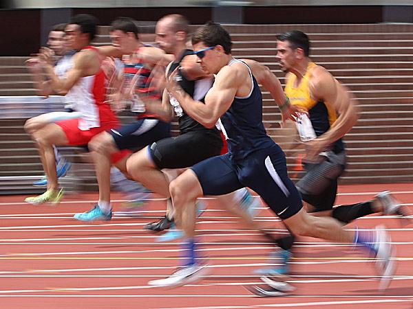 Penn S Pitt Takes Lead In Decathlon Philly