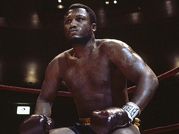 Joe Frazier. (AP file photo)