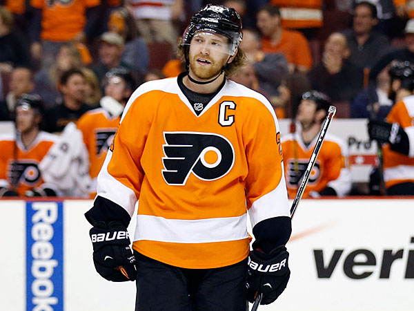 Claude Giroux recently bought a condo at 10 Rittenhouse Square, according to the Philadelphia Business Journal.