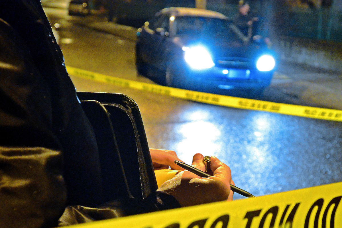 A Kensington woman was beaten to death by a man with a hammer, an East Germantown man was shot dead inside an apartment, and a teen in Southwest Philadelphia was shot in the eye.