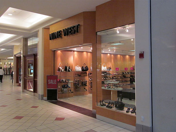 The Jones Group is parent of the Easy Spirit, Jones New York and Nine West retail chains. It announced plans in April to close 170 underperforming stores in the U.S. by 2014. (Photo from The International Council of Shopping Centers ICSC.org)