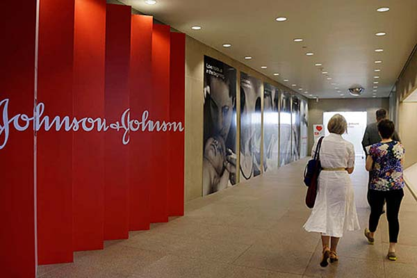 A Philadelphia jury has ordered Johnson & Johnson and its subsidiary Ethicon to pay a Cinnaminson woman $20 million after a trial over their vaginal-mesh product.