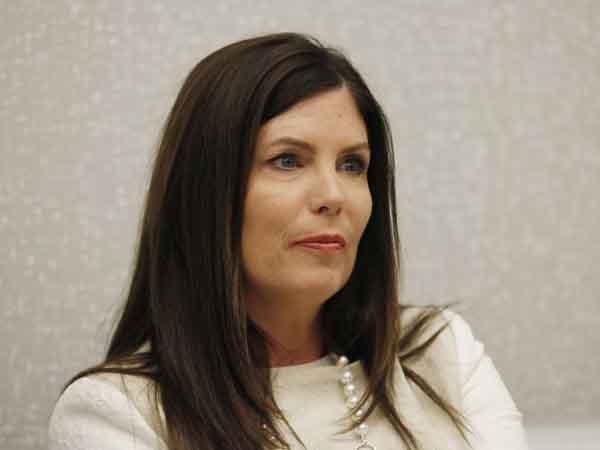 Kathleen Kane, Pennsylvania Attorney General, May 1, 2013.. ( MICHAEL S. WIRTZ / STAFF PHOTOGRAPHER ).