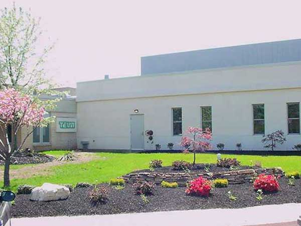TEVA Pharmaceuticals in Sellersville. (Photo from eiassoc.com)