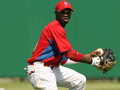 The Phillies have called up Domonic Brown from Triple-A Lehigh Valley. (Yong Kim/Staff Photographer)
