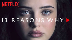 """In the short time since the series """"13 Reasons Why"""" - produced by Selena Gomez and based on a popular book for adolescents published in 2007 - began streaming on Netflix, the show has drawn a mixture of praise for its realism and growing alarm that it may disturb already troubled youths and inspire copycats by romanticizing suicide."""