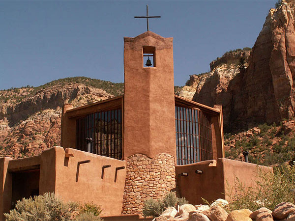 The Benedictine monks at Christ in the Desert, in the tradition of their Old World brothers, started brewing beer in 2006 at a small operation in their retreat 27 miles north of Abiquiu, N.M. (Bob Hoover/Pittsburgh Post-Gazette)