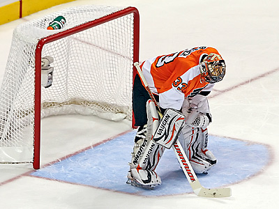 Flyers: Isles Attest That A 3-0 Deficit Isn't Impossible
