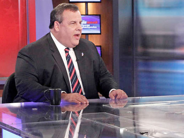 "NJ Gov. Chris Christie will co-host the ""Today"" show later this month."
