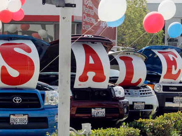A little effort can make a big difference in how long it takes to sell a used car or truck and how much you can make on the deal.