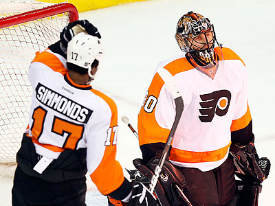 Can Lost Flyers Find Desperation Level?