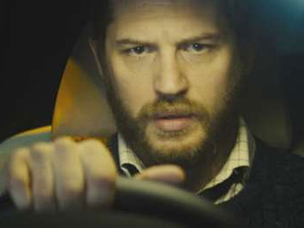 Tom Hardy stars as Ivan Locke, a man in a car with a Bluetooth on his way to a London hospital, trying mile by mile to keep his life together.