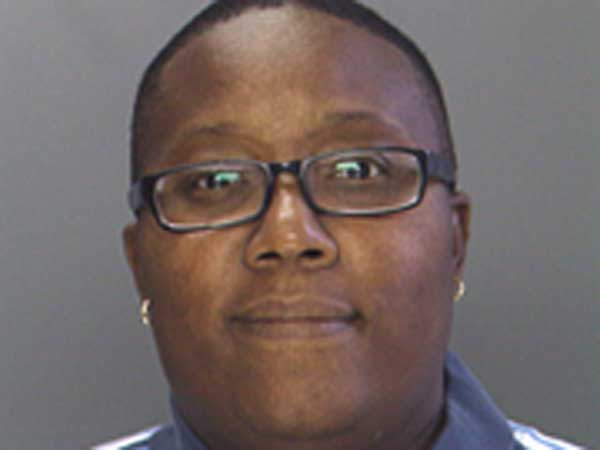 Dorian Parsley, a Philadelphia police dispatcher, is accused of taking bribes in exchange for providing information to towing companies.