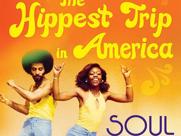 """""""The Hippest Trip in America,"""" by Nelson George, chronicles the rise and influence of """"Soul Train."""" (From the book jacket)"""