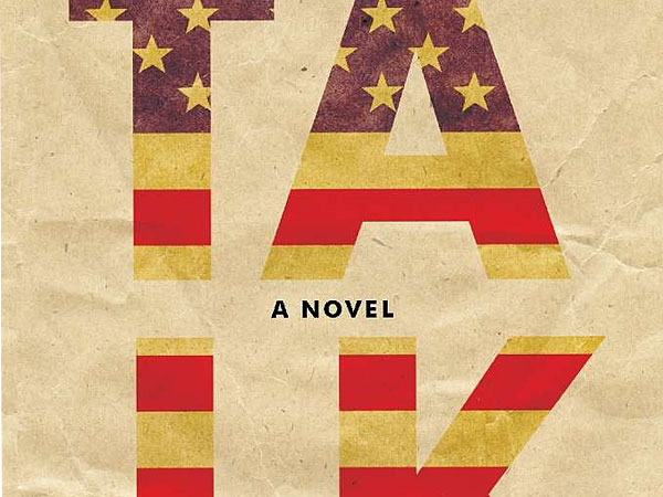 """""""Talk: A Novel of Politics and the Media,"""" by Michael Smerconish. (From the book jacket)"""