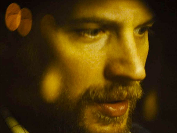 "Tom Hardy is Ivan Locke in ""Locke."" (a24 Films)"