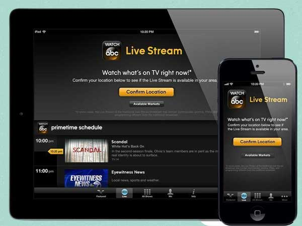 6ABC move to multi-platform streaming is an experiment to fight cheap streaming TV upstart Aereo.