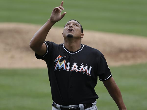 Carlos Zambrano. (Matt Slocum/AP file photo)