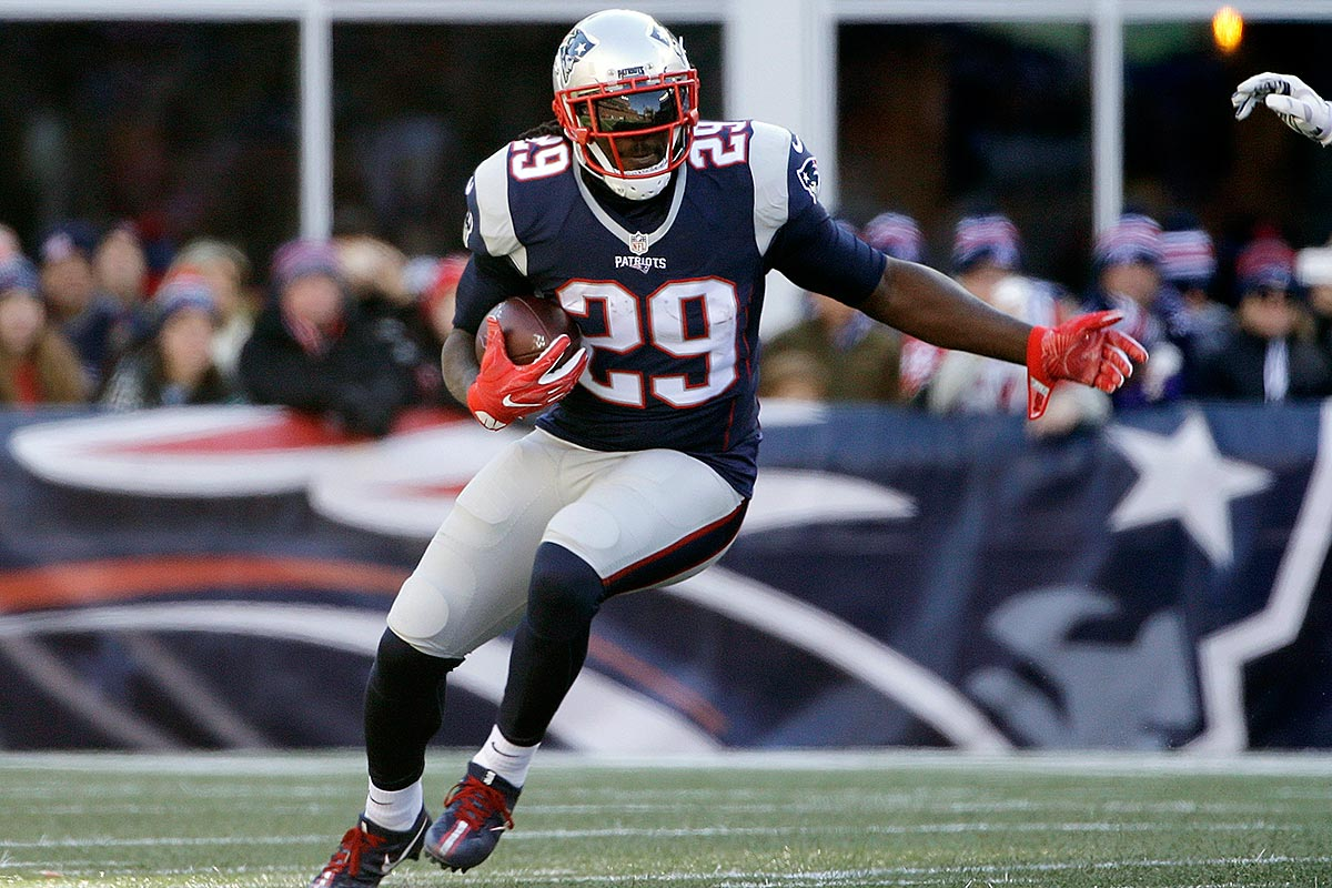 LeGarrette Blount should be a good fit with the Eagles´ other backs.