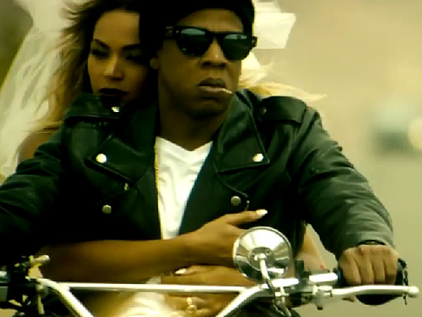 Beyonce and Jay Z have released a star-studded short film ahead of their first joint world tour later this year. (via YouTube)