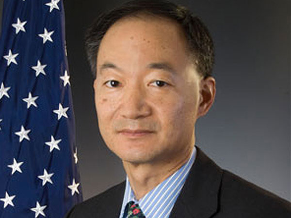 Norman Bay is currently the director of the Office of Enforcement at the Federal Energy Regulatory Commission and is President Obama´s nominee to fill the vacant top post there. (Photo from ferc.gov)
