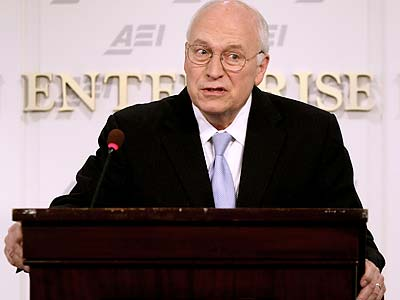 Led by former Vice President Dick Cheney, Republicans have sharpened their attacks on President Obama´s foreign policy over the last few days. (Luiz M. Alvarez/AP)
