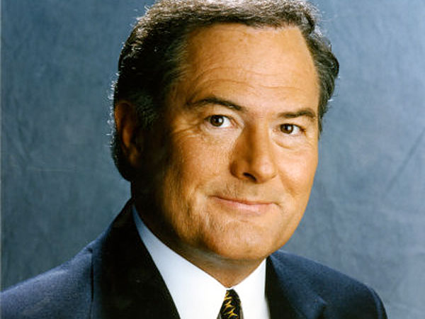 Rob Jennings joined the station in 1977.