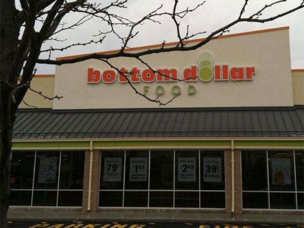 bottom dollar stores now closed philly