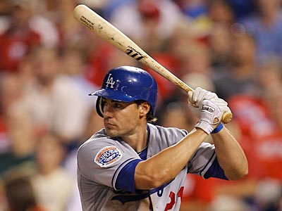 The Phillies have invited veteran Scott Podsednik to spring training. (Matt Slocum/AP)