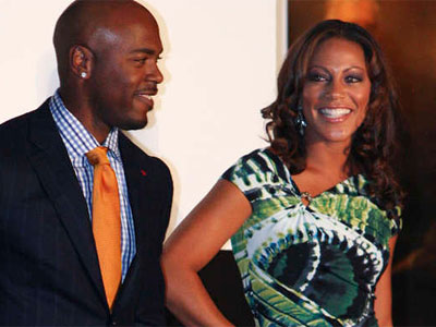 A Baby Girl For Jimmy Rollins Wife Johari Philly